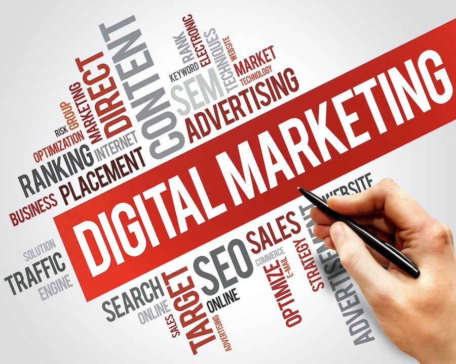 SEO Marketing Digital en Temecula